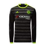 Maillot Manches Longues Chelsea FC Adidas Away 2016-2017