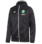 Veste Celtic 2016-2017 (Noir)