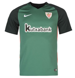 Maillot Athletic Bilbao 2016-2017 Away