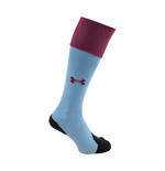 Chaussettes de Football Aston Villa FC Home 2016-2017 (Bleu)