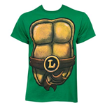 T-shirt Tortues ninja - Leonardo Costume
