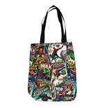 Sac shopping Marvel Superheroes