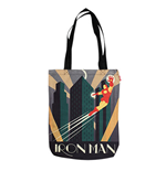 Sac shopping Iron Man