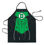 Tablier Green Lantern