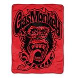 Couverture Gas Monkey Garage