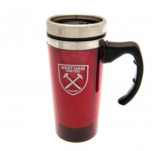 Tasse de voyage West Ham United 227217
