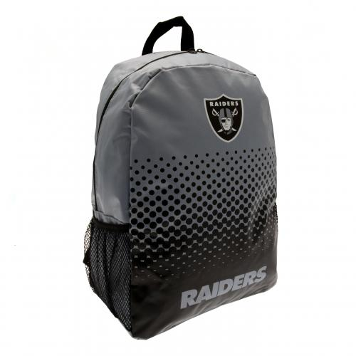 Sac à dos Oakland Raiders 227223