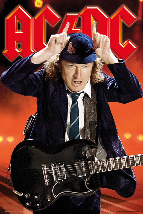 Poster AC/DC 227285