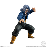 Dragonball figurine Styling Collection Trunks 10 cm