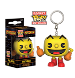 Pac-Man porte-clés Pocket POP! Vinyl Pac-Man 4 cm