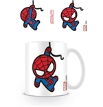 Tasse Marvel Comics Spiderman Kawaii