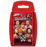 WWE jeu de cartes Top Trumps *ALLEMAND*