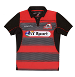 Maillot Edinburgh rugby Home