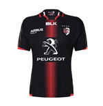 Maillot Toulouse 2015-2016 Home (Noir)
