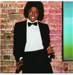 "Vinyle Michael Jackson - Off The Wall (12"")"