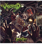 "Vinyle Aborted - Retrogore (12""+Cd+Poster)"