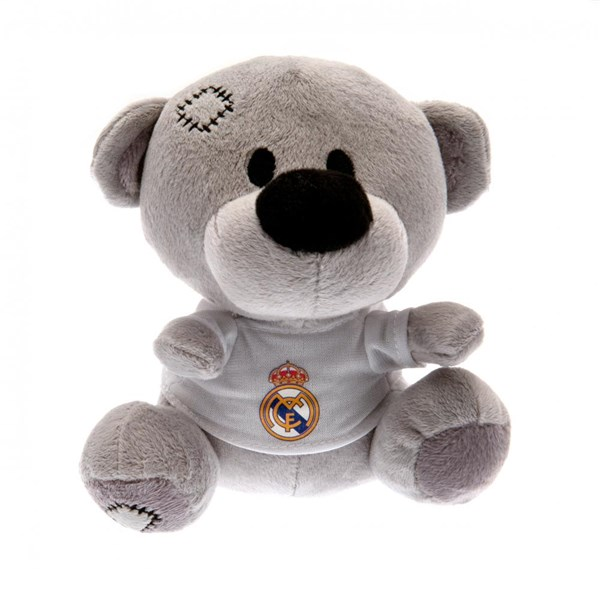 Peluche Timmy Real Madrid
