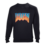 Sweat shirt Doom  227696