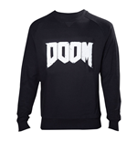 Sweat shirt Doom  227699