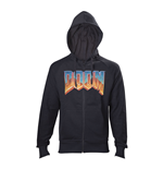 Sweat shirt Doom  227702