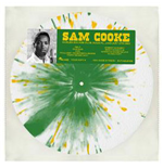 Vinyle Sam Cooke - Having A Party  Live In Miami  January 12th  1963