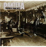 Vinyle Pantera - Cowboys From Hell (2 Cd)