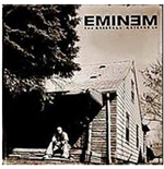 Vinyle Eminem - The Marshall Mathers (2 Lp)