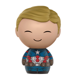 Figurine Captain America  228660
