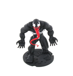 Ultimate Spider-Man mini figurine Agent Venom 10 cm