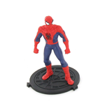 Ultimate Spider-Man mini figurine Spider-Man 9 cm