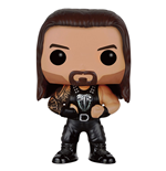WWE Wrestling POP! WWE Vinyl figurine Roman Reigns 9 cm