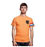 T-shirt Hollande Football - Captain