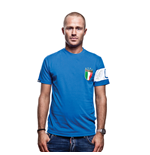 T-shirt Italie Football 228804