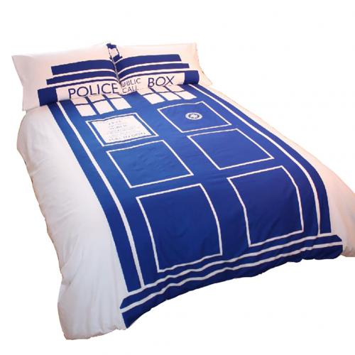 Accessoire lit Doctor Who  228824