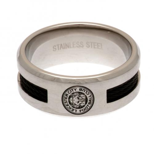 Bague Leicester City F.C. - Taille L