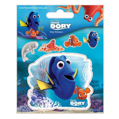 Autocollant Finding Dory 228874