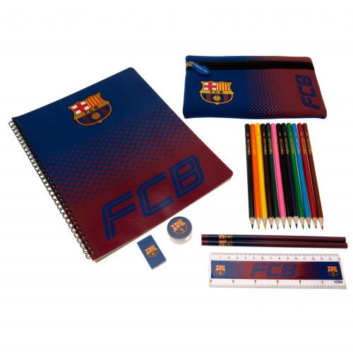 Fournitures Scolaires FC Barcelone