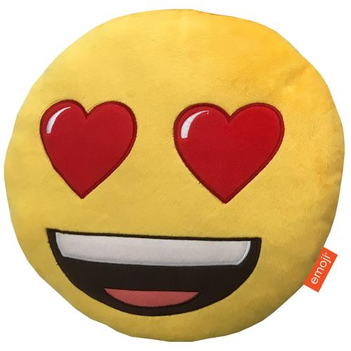 Coussin Emoji