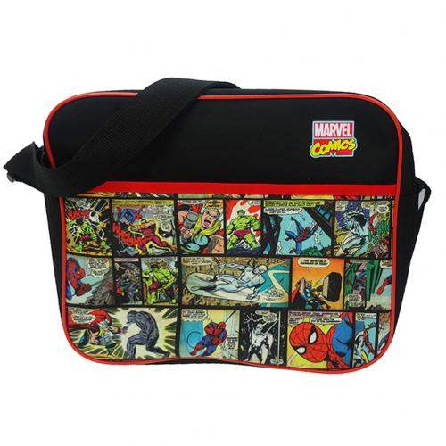 Sac Messenger  Marvel Superheroes 228991