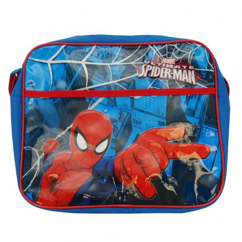 Sac Messenger  Spiderman 229024