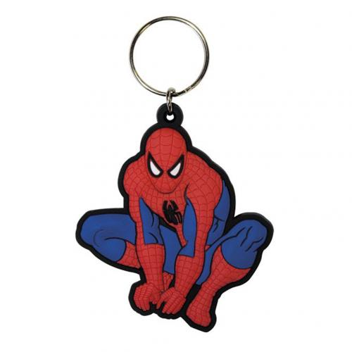 Porte-clés Spiderman 229025
