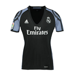 Maillot Real Madrid 2016-2017 Third