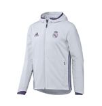 Veste Real Madrid 2016-2017 (Blanc)
