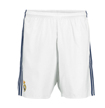 Short Real Madrid 2016-2017 Home (Blanc)