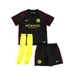 Maillot Manchester City FC 2016-2017 Away