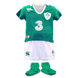 Maillot Irlande rugby 2014-2015 Home
