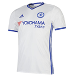 Maillot Chelsea 2016-2017 Third