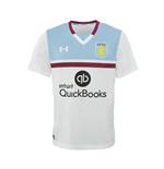 Maillot Aston Villa 2016-2017 Away