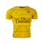 Maillot Arsenal (Or)