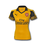 Maillot Arsenal 2016-2017 Away